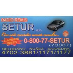 Remis Setur S.R.L