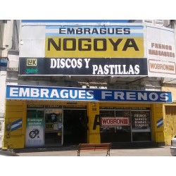 Embragues Nogoya