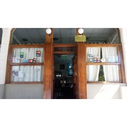 Restaurante Gambrinus en Chacarita