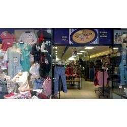 Tienda de ropa La Primavera en Colegiales