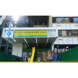 Instituto comunicaciones