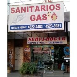 Servi Hogar en Chacarita