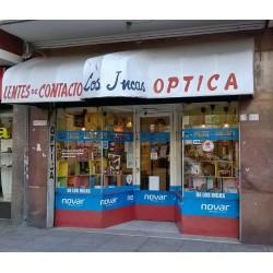 Optica de los Incas en Agronomía