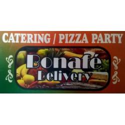 Catering y Pizza Party Bonafe en Caballito