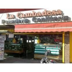 Panadería y Confitería La Cambadesa en Caballito