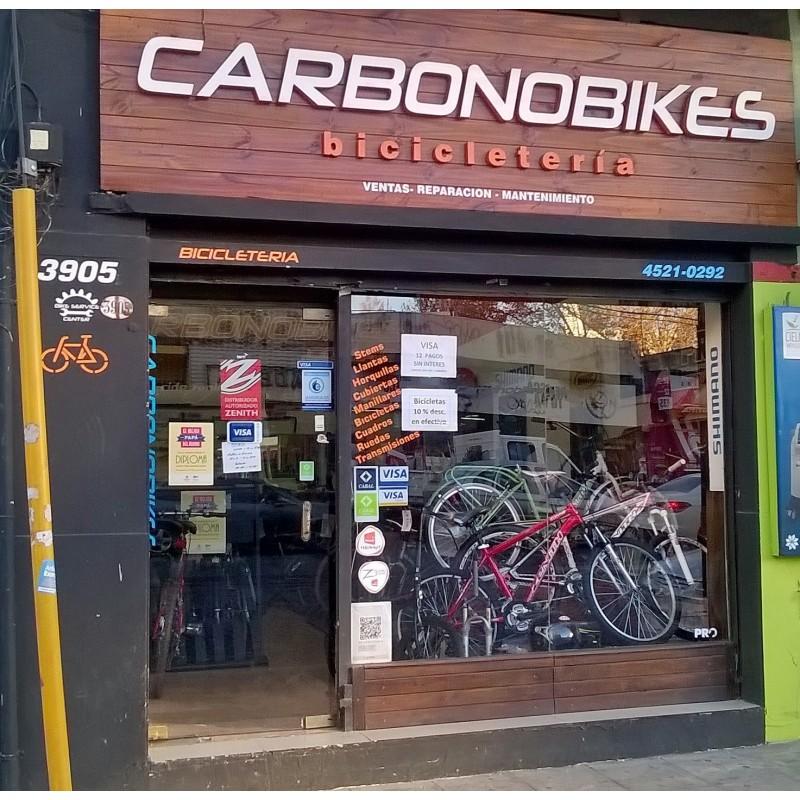 Frenos Manijas Discos Bicicleta Todo Terreno - bttbike.com