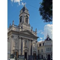 Iglesia San José de Flores