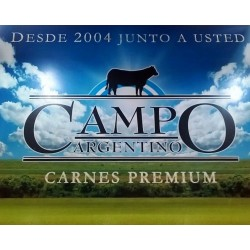 Carnicería Campo Argentino en Floresta