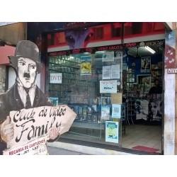 DVD club Family en villa Pueyrredón