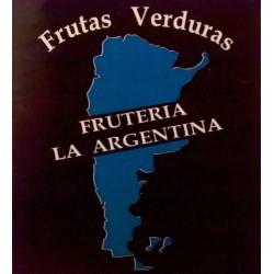 Frutería Argentina en Palermo