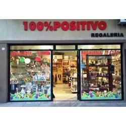 Bazar y regaleria 100% Positivo en Villa Pueyrredón