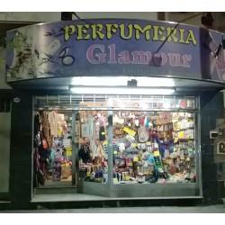 Perfumería glamour en villa Pueyrredón