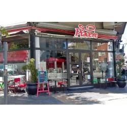 Restaurant Piacere en La Paternal