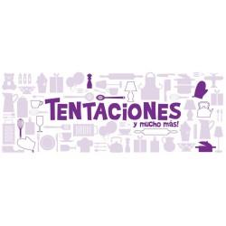Bazar y regaleria tentaciones en La Plata