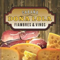 Fiambres y vinos Doña Lola en Olivos
