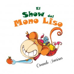 Eventos infantiles El Show del Mono Liso en Vicente Lopez