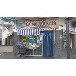 Pescaderia y granja La Mojarrita en Olivos
