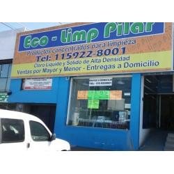 productos de limpieza en Pilar - Eco - limp