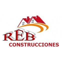 REB Construcciones en villa ballester