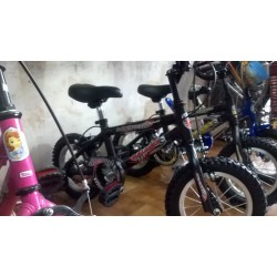 Bicicleteria bicimundo en Monte castro