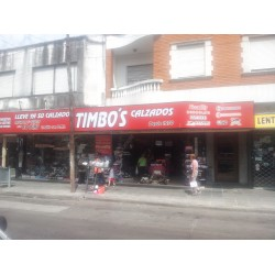 Piccadilly Timbo´s en Argentina