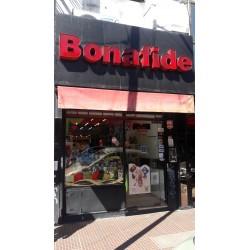 Bonafide Ballester