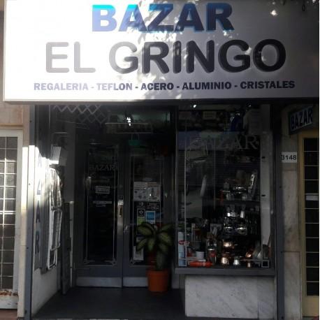 Bazar el gringo en villa del parque bayres for Bazar buenos aires