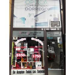 Optica Dorrego en Palermo