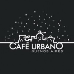 Cafe Urbano en Belgrano R