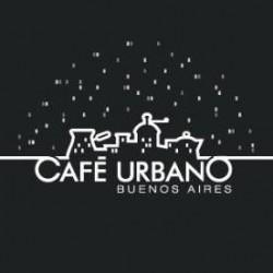 Confiteria Cafe Urbano en Villa urquiza
