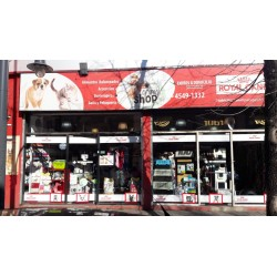 Pet Shop Animal shop en San Fernando