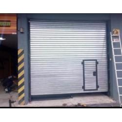 REPARACION DE CORTINAS METALICAS  VAZQUEZ EN FLORES