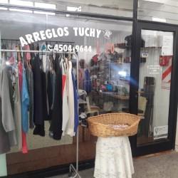 ARREGLO DE ROPA TUCHY EN VILLA DEL PARQUE
