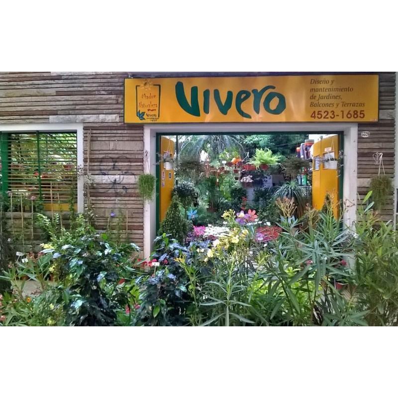 Vivero en villa urquiza bayres for Viveros en zamora