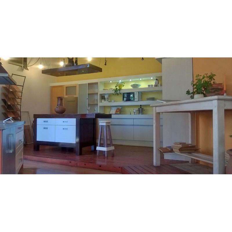 DE BUENOS AIRES > Villa del Parque > Muebles de cocina en villa del