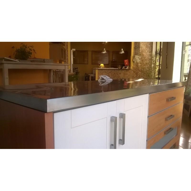 Muebles de cocina en villa del parque bayres for Muebles de cocina zona sur lomas de zamora