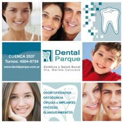 clinica dental en villa del parque